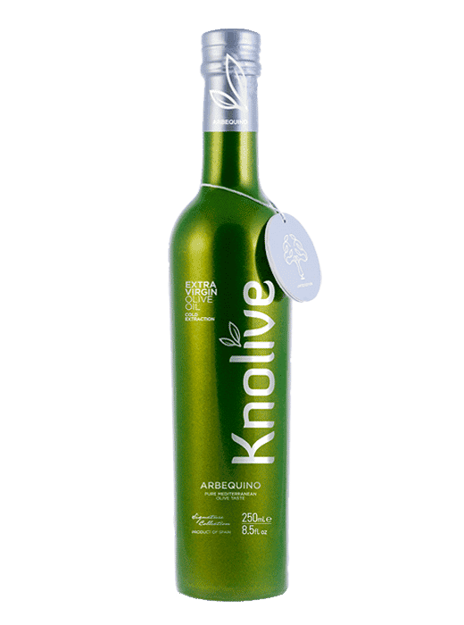 comprar aceite Knolive Arbequino online